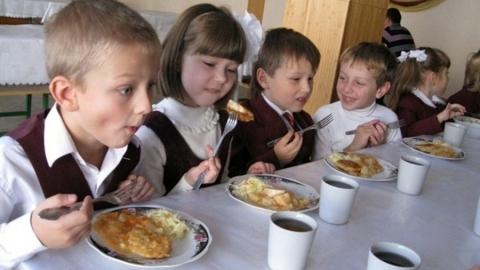 Красноармейских школьников кормили некачественной манной кашей