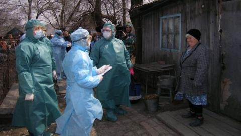 Санитарные врачи не допустили распространения в регионе кори