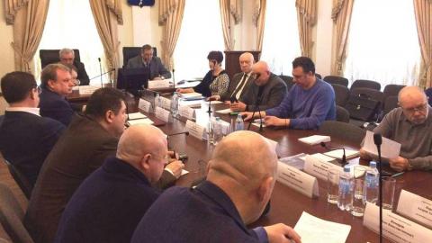 """В бюджет Саратова поступили почти 100 миллионов на реконструкцию стадиона """"Аванагрд"""""""