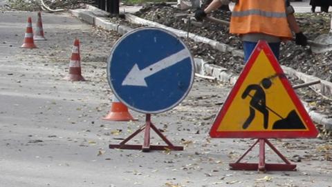 Движение транспорта по Радищева планируют восстановить к вечеру