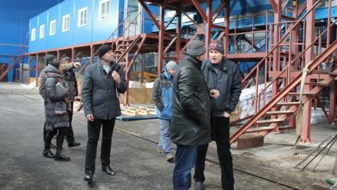Мусороперерабатывающий комплекс в Минске может быть построен по образцу балаковского