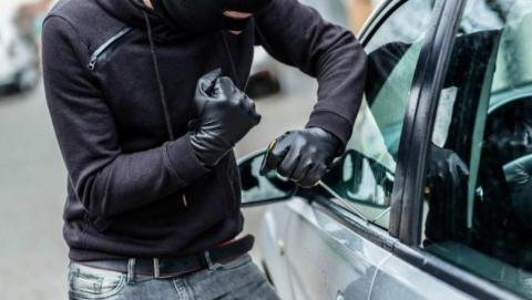 Молодой саратовец признался в серии автомобильных краж в Заводском районе
