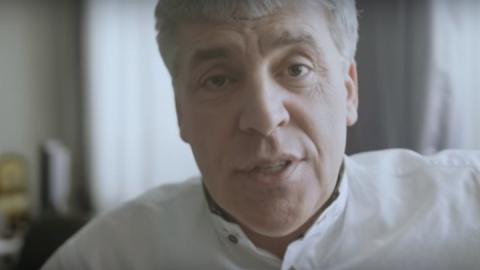 Павел Грудинин подтвердил факт бритья усов видеозаписью