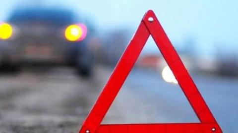 В результате утренней аварии на проспекте 50 лет Октября погиб пешеход