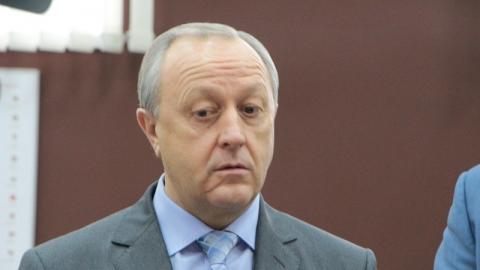 Валерий Радаев предложил помощь жителям Кемеровской области в связи с трагедией