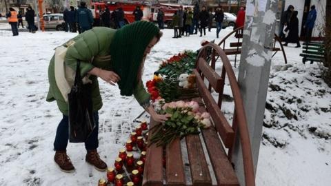 Саратовцы могут оказать помощь пострадавшим при пожаре в Кемерово