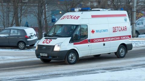 В Балашове на Всероссийском турнире пострадала юная спортсменка