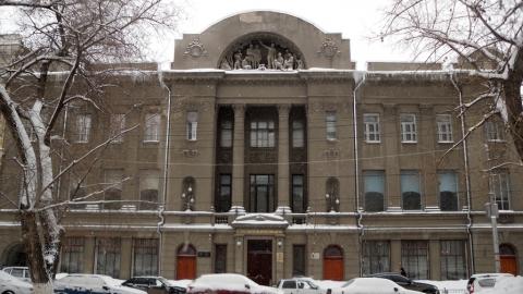 В будущем Дворце творчества имени Табакова будет отремонтирован фасад