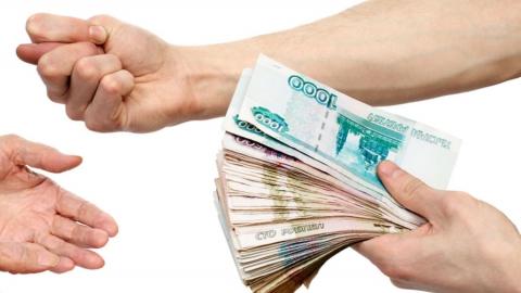 Балаковца осудят за превышающий 900 тысяч рублей долг по алиментам