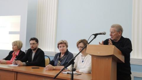 В Саратове может появиться театральная студия Олега Табакова