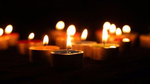 В Саратовской области объявлен День траура из-за трагедии в Кемерово