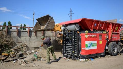 Роспотребнадзор подтвердил санитарную безопасность шести концессионных объектов по обращению с ТКО