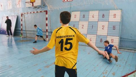 В Красноармейске завершилось первенство Саратовской области по гандболу среди юношей