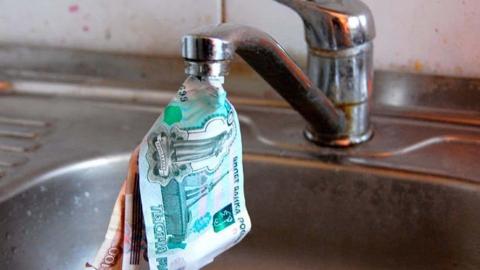 Депутаты согласовали повышение тарифа на воду с 1 июля
