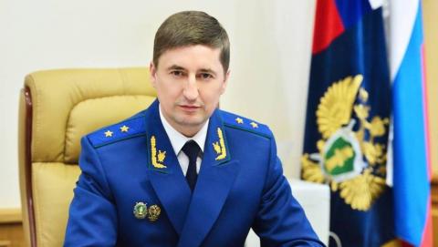 Главный прокурор Саратовской области дал команду проверить ТЦ области