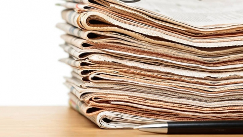 """В новом номере """"МК в Саратове"""" читатели узнают о задержании """"банды киллеров"""" и повышении пособий безработным"""