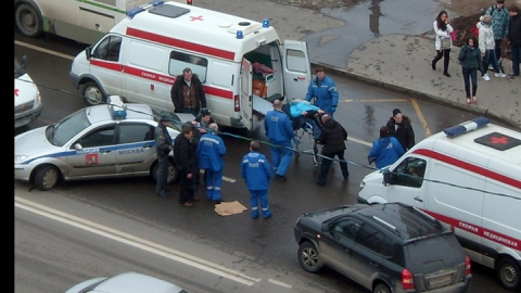 В Саратове под колесами автолюбителей пострадали два пешехода