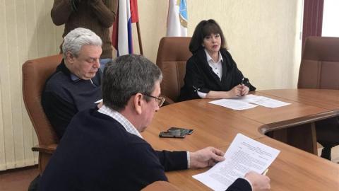 Комитет по культуре облдумы обвинили в работе по уничтожению памятников