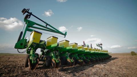 Саратовские аграрии обеспокоины ростом цен на топливо