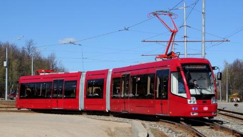 Скоростные трамваи обойдутся концессионеру в девять миллиардов рублей