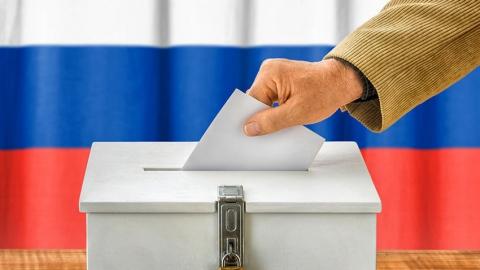 9 сентября в Саратовской области пройдут выборы
