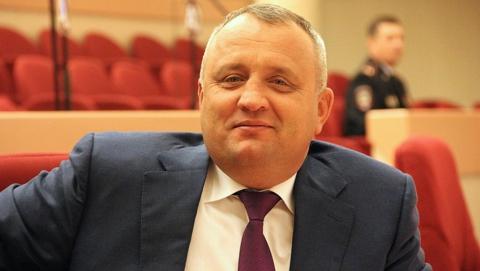Павел Артемов принял решение сложить полномочия областного депутата