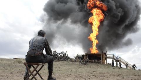 В Саратове нефтяникам целый месяц не платили зарплату