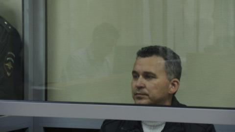 Рената Мухамедьярова отпустили из-под домашнего ареста под залог