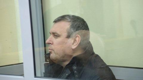 Областной суд оставил Дмитрия Лобанова в СИЗО до 30 июня