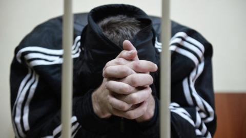 Грабитель не смог смягчить приговор суда