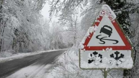 Саратовцев предупреждают об увеличении количества ДТП из-за тумана и осадков