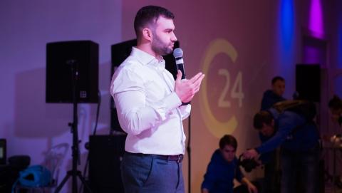 """""""Саратов 24"""" отмечает трехлетие"""