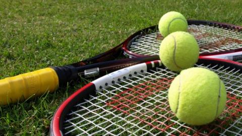Саратовская теннисистка завоевала трофей в Италии