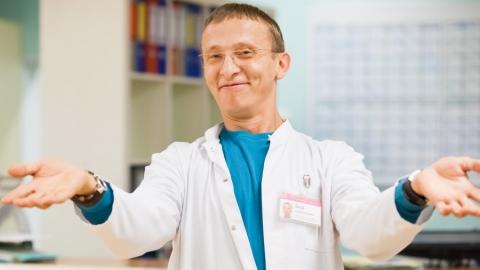 Пациенты смогут оценить работу врачей и больниц