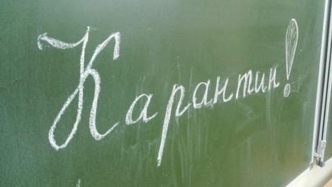 В саратовских школах и вузах продлили карантин