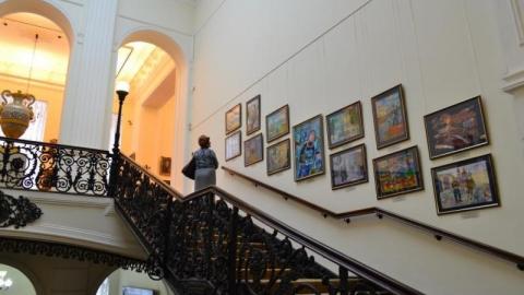 В Радищевском музее сегодня открывается новая выставка