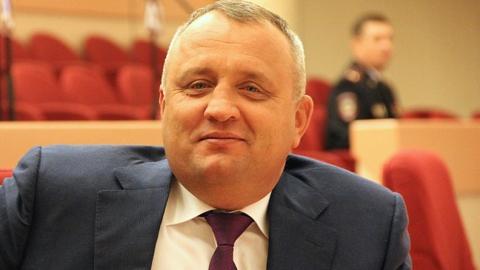 Павел Артемов передумал прекращать депутатскую деятельность