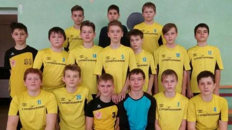 """Молодые гандболисты """"СГАУ-Саратов"""" стартовали на финале в Краснодаре с победы"""
