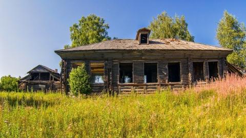 Четыре населенных пункта хотят исключить из состава Саратовской области