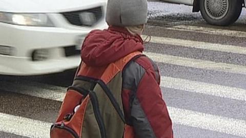 В Пугачеве автолюбитель сбил 9-летнего ребенка