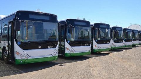 На Пасху в Саратове пустят дополнительные автобусы