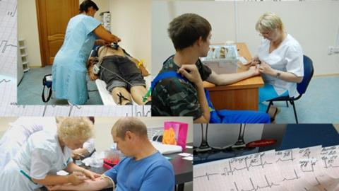 Саратовцев приглашают на бесплатное медицинское обследование