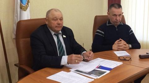 """На создание """"зеленого пояса"""" Саратова потребуется 30 миллионов рублей"""