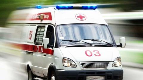 В Балаково ребенок проткнул грудную клетку на металлическом заборе