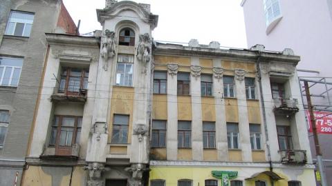 Найден ответственный за состояние дома Яхимовича