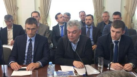 Депутаты хотят тестово ввести электронный билет на одном маршруте