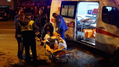 В ДТП под Саратовом погибли два человека