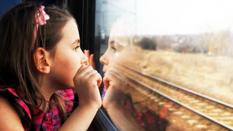 На майские праздники для саратовцев пустят дополнительные поезда