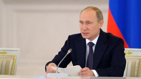 Валерий Радаев примет участие в заседании Госсовета с Владимиром Путиным