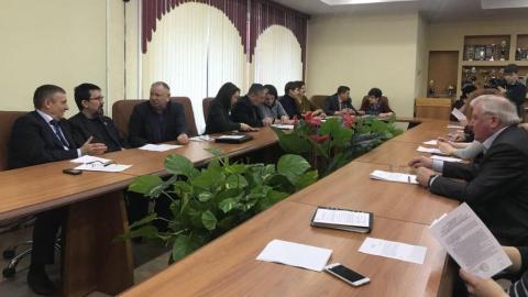 Депутаты обсудили возможность предоставления льгот комсомольцам - участникам афганской войны